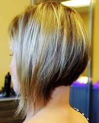 haircuts for shorter in back longer in front bob hairstyle short back longer front best haircuts regarding