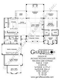 long lake cottage house plan