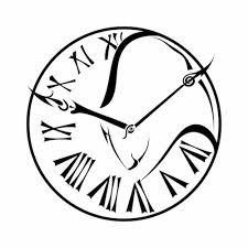 clock meaning tattoos with meaning