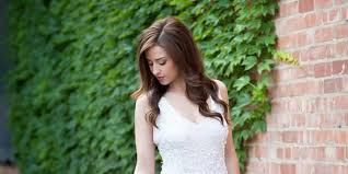 ombre wedding dress the ombre wedding dress is the prettiest bridal trend of 2016