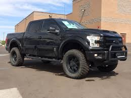 Ford F150 Truck Dimensions - 2015 ford f 150 lariat supercrew tuscany black ops walkaround