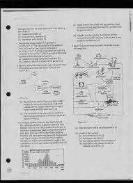 daily schedule ib biology 11