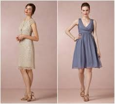 garden wedding dresses casual bridesmaid dresses for outdoor wedding collections of