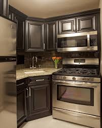 Black Kitchen Appliances Ideas Black And Silver Kitchens Design Ideas