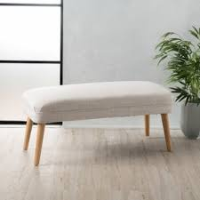 mid century modern benches you u0027ll love wayfair
