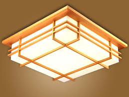 Japanese Ceiling Light Amazing Aliexpress Buy Japanese Indoor Lighting Ceiling Lights