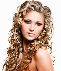 pictures of spiral perms on long hair different types of perm pictures lovetoknow