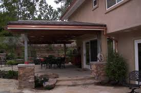 Patio Covering Designs by Outdoor Patio Cover Design For Enjoying Warm Weathers Nytexas