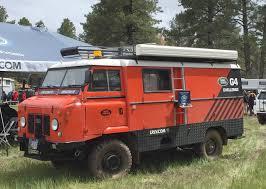 land rover truck 2015 land rover lrlv 4x4 van the fast lane truck