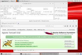 Docker Port Mapping Installing Tomcat On Docker Oracle Pat Shuff U0027s Blog