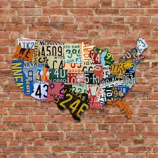 Map Of Usa Game by Usa License Plate Game By Melissa Doug 2098 Youtube Food Maps