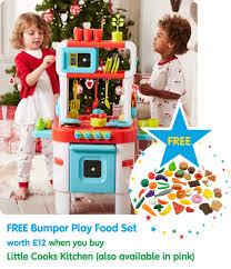 free toys elc