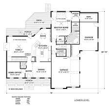 Craftsman House Floor Plans 56 Best Dream House Floor Plans Images On Pinterest House