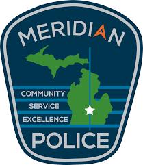halloween usa lansing mi police meridian township mi