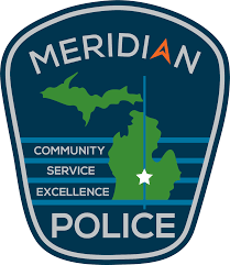 police meridian township mi