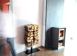 wooden tree wall big log holders from radius design architonic