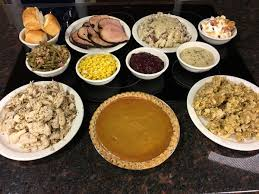 a community tradition will offer 1 000 a thanksgiving