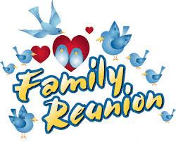 sims family reunion