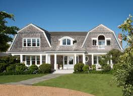 gorgeous home exterior beautiful roof lines classic new england