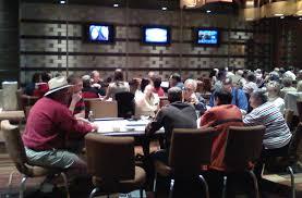 casino poker room