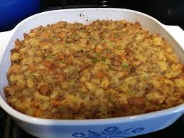 recipe thanksgiving sausage philly grub