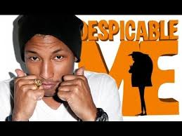 pharrell williams happy new song review 2013 lyrics