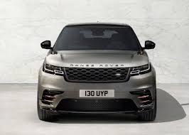 new land rover velar land rover u0027s new range rover velar unveiled just british