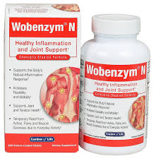 best medicine for inflammation wobenzym n a closer look at u201csystemic u201d enzyme therapy science