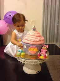 10 best cupcake baby u0027s first birthday images on pinterest first