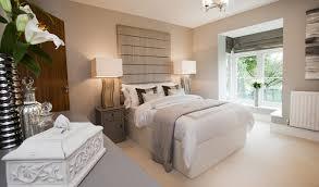 Moor Croft New Build Homes Ben Bailey Homes Home Ideas - New home bedroom designs