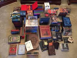 1 harry potter book movie cd game collection