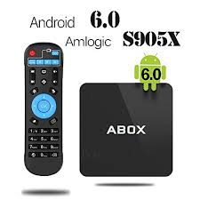 android model review 2017 model goobang doo android 6 0 tv box abox