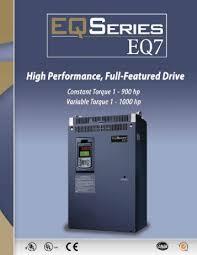 eq7 series instruction manual teco westinghouse motor company