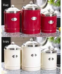 stainless steel kitchen canister sets canister sets what s the trend in kitchen canister sets