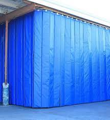 Sound Barrier Curtain Acoustic Curtains