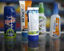 have bug repellent guidelines for pregnant women changed since the
