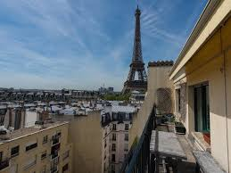 apartment design u0026 art eiffel tower 7th flat paris france
