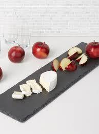 planche ardoise cuisine plateaux et planches de service pour la table en ligne simons