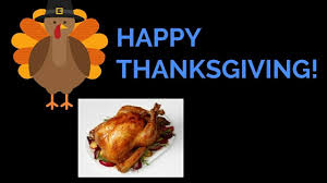 2017 happy thanksgiving to you all what i m thankful for