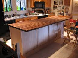 how do you build a kitchen island wunderbar build kitchen island with cabinets decorative diy from