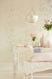 Kitchen Wallpaper by Best 25 Neutral Wallpaper Ideas On Pinterest Powder Room