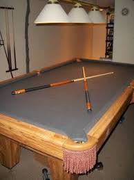 Dlt Pool Table by A20a Brunswick Billiards Ball U0026 Claw Solid Wood Gorgeous Pool