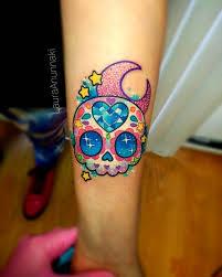 a u0027s dream come true kawaii tattoos tattoomagz