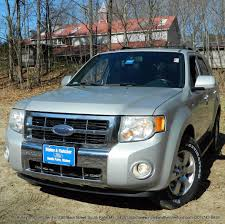 Ford Escape Used Cars - best price used 2008 ford escape limited 4wd for sale near