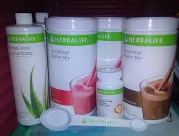 Teh Nrg diet sehat nutrisi recomended