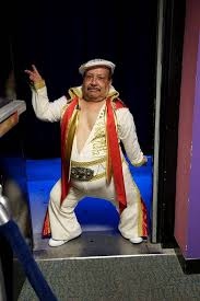 funniest costumes elvis from chuy bravo s funniest costumes on chelsea lately