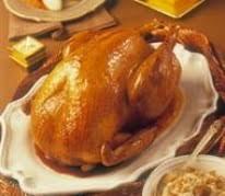 comment cuisiner la dinde de noel dinde de noël et ses purées festives recette de dinde de noël et