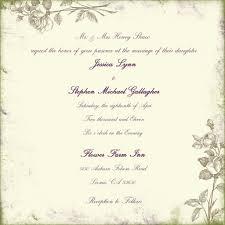 Wedding Invitation Verses Catholic Wedding Invitation Wording Blueklip Com