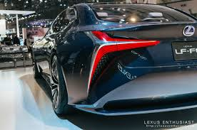 lexus lf fc interior enjoy some lf fc eye candy u2026 u2013 north park lexus at dominion blog