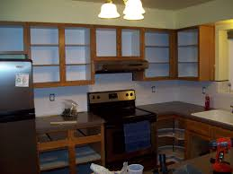 Spraying Kitchen Cabinet Doors by Running With Scissors How To Paint Your Kitchen Cabinets